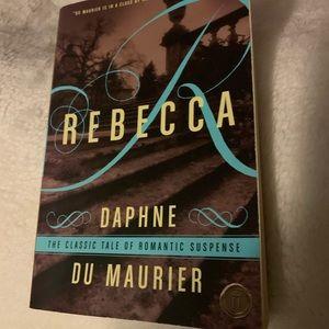 Rebecca Du Maurier Novel
